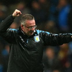 Lambert: Happy return