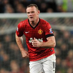 Rooney: Laid low by tonsillitis