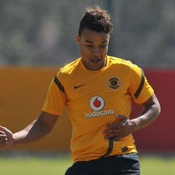 Rusike: Impressed on full debut