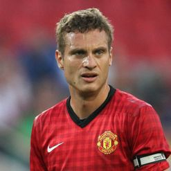 Vidic: On the comeback trail