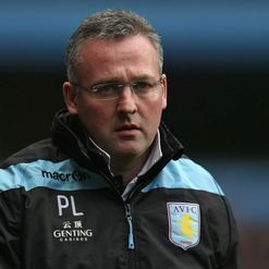 Lambert: Backs own selections