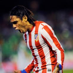 Falcao: Repaying the faith