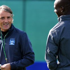 Balotelli: Mancini's troublesome striker