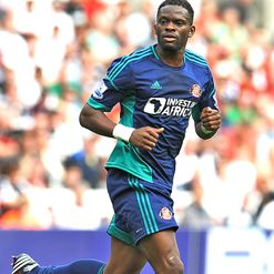 Saha: Out of favour at Sunderland