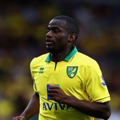 Bassong: Late equaliser