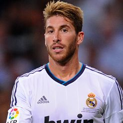Ramos: Available after serving suspension