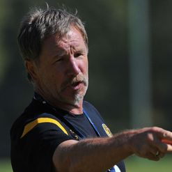 Baxter: Ready for PSL restart