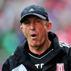 Pulis: Wants consistency