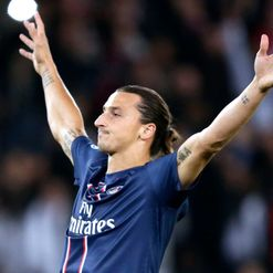 Zlatan Ibrahimovic: Gerrard is a &#39;fantastic player&#39;