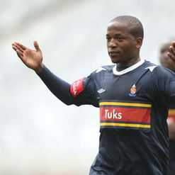 Ngoma: Needs to fire again for Tuks