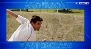 Anderson Masterclass