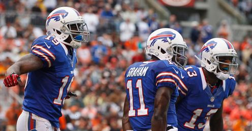 Buffalo Bills: Can they upset the well-fancied Patriots?