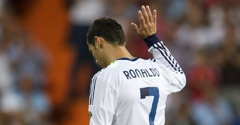 Ronaldo: the Portuguese will hold showdown talks with Madrid