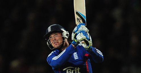 England v South Africa Jos Buttler