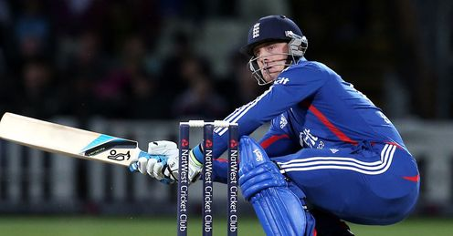 Buttler: Bumble says ODI series can give young players the chance to shine