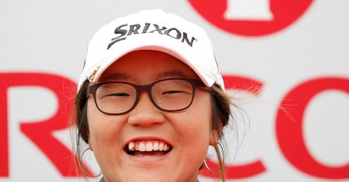 Lydia Ko: Prepared to play Clearwater
