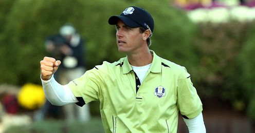 Colsaerts: Wants a challenge