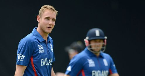 On a roll: England have chalked up five successive limited overs wins over Australia