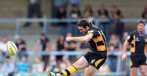 Wasps v London Irish Stephen Jones