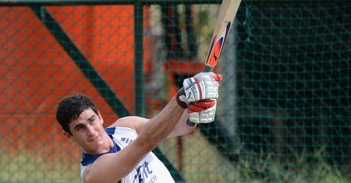 More work needed by the likes of Kieswetter