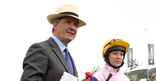 Marcus Tregoning has a strong hand in the weekend's Cambridgeshire