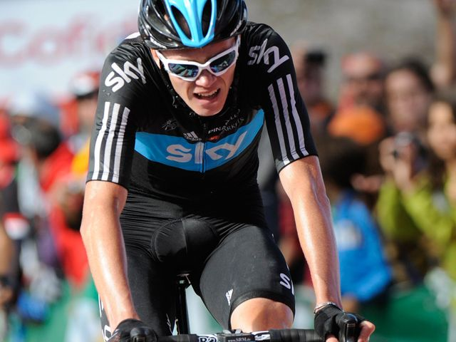 Froome: Gave it everything