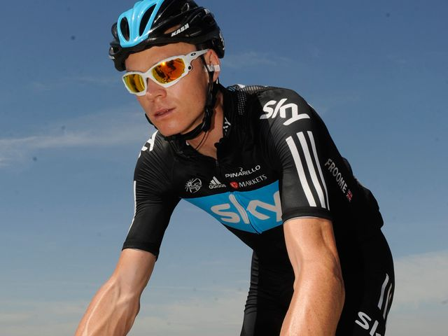 Froome: Gaining invaluable experience in Spain