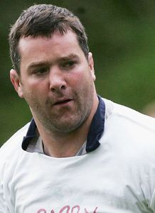 Anthony Foley Ireland 2006