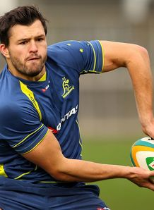 Adam Ashley Cooper 2012