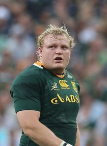 Adriaan Strauss