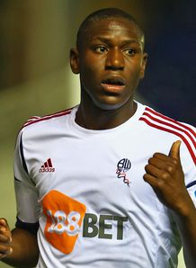Picture of Benik Afobe