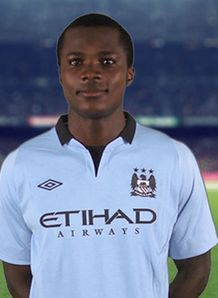 Picture of Alex Nimely