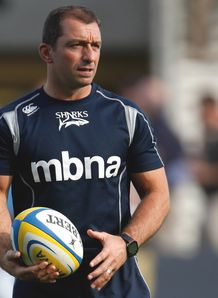 Bryan Redpath Sale Sharks DOR 2012