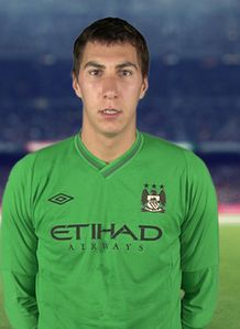 Picture of Costel Pantilimon