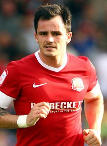 Picture of Chris Dagnall