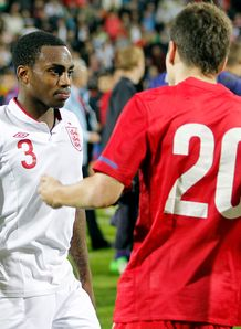 Serbian players and staff asked to give formal statements over England U21 clash