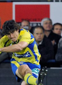 Top14: David Skrela kicks 14 points as Clermont Auvergne see off Biarritz
