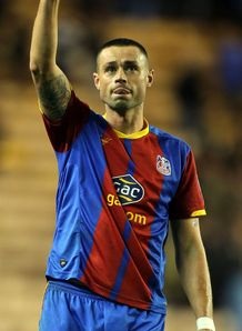 Picture of Damien Delaney