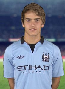 Picture of Denis Suarez