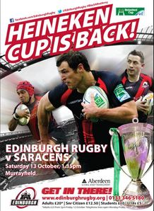 Edinburgh v Sarries comp crop