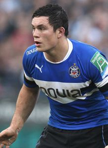 Picture of Francois Louw