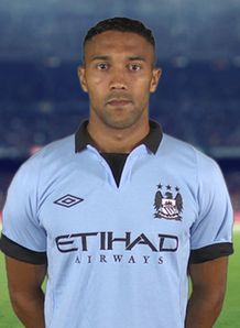 Picture of Gael Clichy