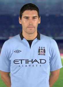 Picture of Gareth Barry