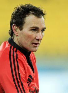 Glen Jackson 2012