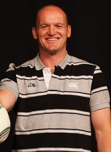 Gregor Townsend Glasgow
