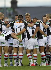 Harlequins Connacht Heineken Cup