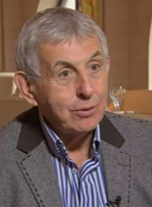 iPad SKY_MOBILE Ian McGeechan