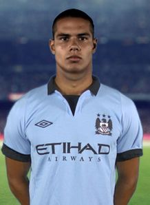 Picture of Jack Rodwell