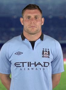 Picture of James Milner