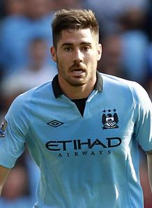 Picture of Javi Garcia